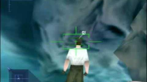 Syphon Filter 2 - Toasty Ramirez! Air Tazer