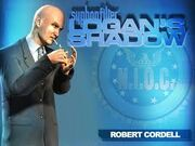Robert Cordell