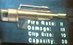 Slug hammer