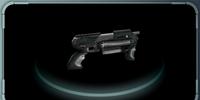 SG-75 Bolt Gun