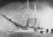 Belgica schiff