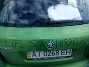 Life-is-a-miracle
