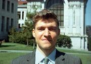 Young theodore kaczynski