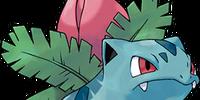 Ivysaur (Pokémon)