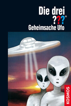 Geheimsache ufo drei??? cover