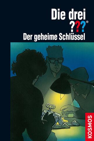Datei:Der geheime schlüssel drei ??? cover.jpg