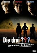 Geisterinsel DVD
