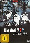Das verfluchte Schloss DVD