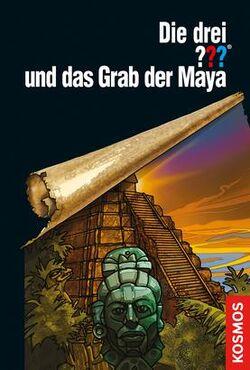 Das grab der maya drei??? cover.jpg