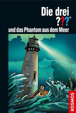 Das phantom aus dem meer drei??? cover