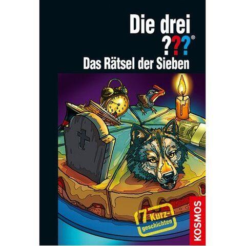 Datei:Cover Raetsel der Sieben.jpg