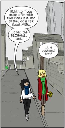 Bechamel test 3843