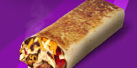 Fajita Grilled Stuft Burrito