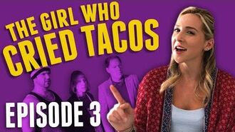 Girl Who Cried Tacos - Episode 3 Taco Tales Season 2 Taco Bell