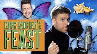 Chris Crocker's Feast The Taco Bell Clip Show (Episode 2)