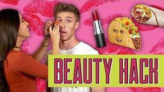 Burrito Beauty Hack Taco Bell Clip Show (Episode 1)