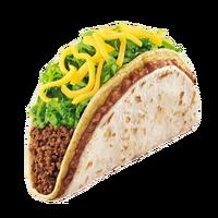 Double Decker Taco