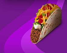 Soft Taco Supreme