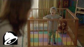 Motherhood (Commercial) Taco Bell