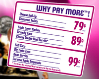Why Pay More!?