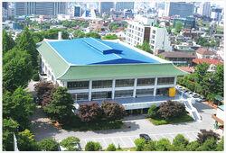 KukkiwonSeoul