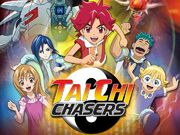 Tai chi chasers 1
