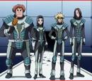 Dragonoid Assault Squad