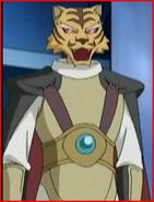 MaskedWarrior
