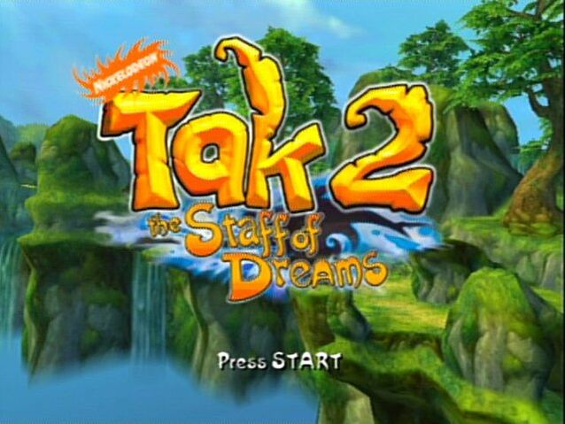 File:-Tak-2-The-Staff-of-Dreams-GameCube- .jpg