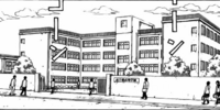 Takachiho Heights Academy