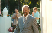 Stuart (Xander Berkeley) in Taken 1 (2008)