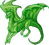 Silver Dragon (SP2013 female)