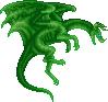 Silver Dragon (SP2013 male)