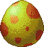 Spot egg 3