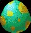 Spot egg 1