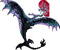 Aurora dragon male n