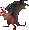 Bat adult