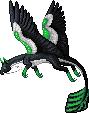 Snowbell dragon spriter alt female