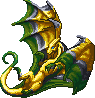 Tri-Colored Dragon (SP2013 female)