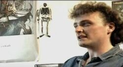 Chris Pepper - Making of Realms of the Haunting - 1996