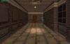 Mansion Warded Unlockable Door