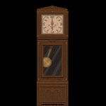 CLOCK1.grandfather clock