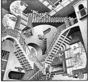 EscherRelativity