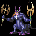VioletCreature