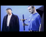 David Learner & Mark Bedford - Making-of 1996