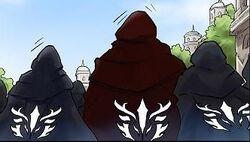 Dark Guild Symbol