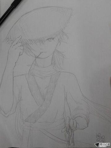 File:Nie Li fan art11.jpeg