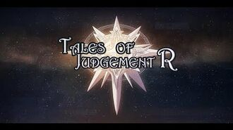 Tales of Judgement R Mini Boss Fight (Unofficial)