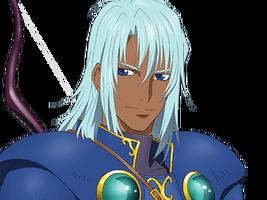(King of Phandaria) Garr (Face)