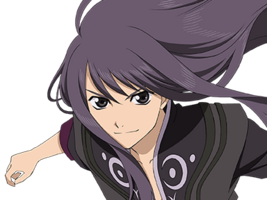 (Self-taught Swordsman) Yuri (Face)